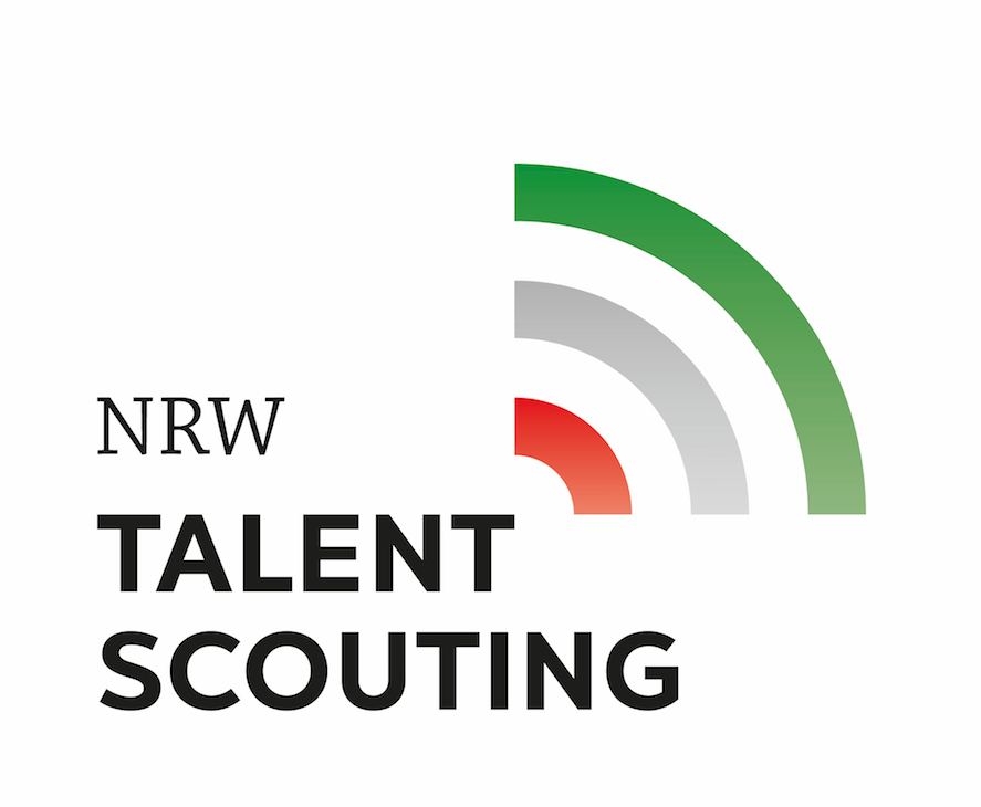 Logo Talentscouting
